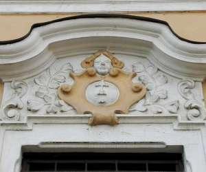 Ornamente Cladiri